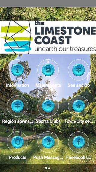 iTune Limestone Coast app published…
