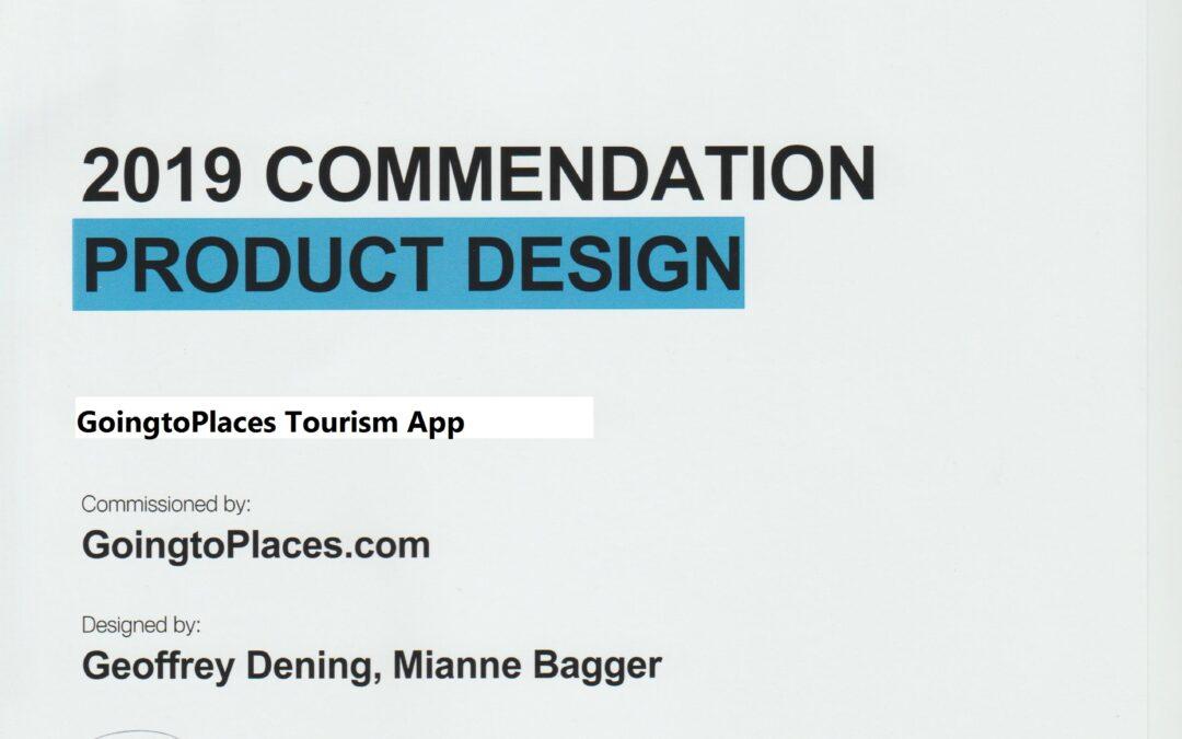 2019 Design for Export Awards