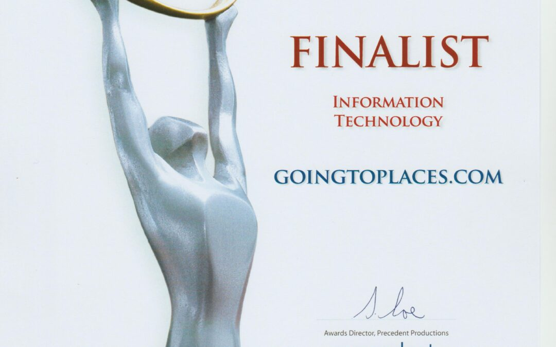 2020 Australian Small Business Champion Awards Finalist
